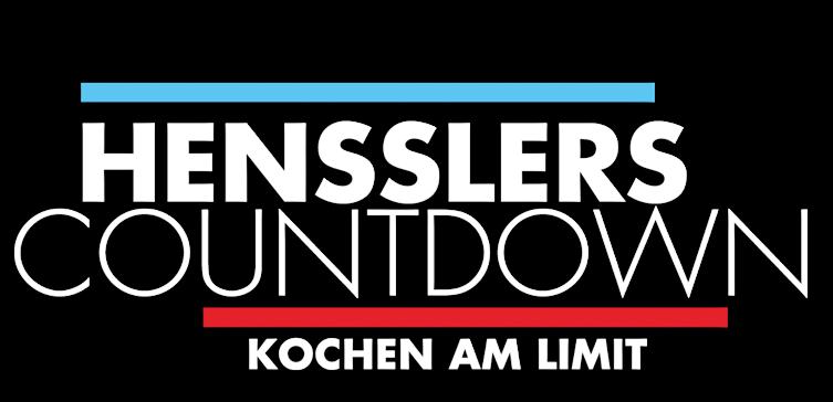 Logo TV Show Hensslers Countdown
